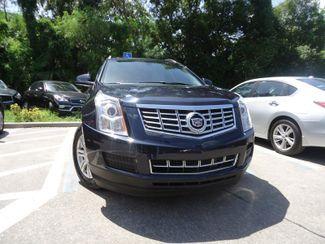 2015 Cadillac SRX Luxury Collection. NAVIGATION SEFFNER, Florida 9