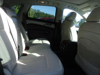 2015 Cadillac SRX Performance Collection SEFFNER, Florida 16
