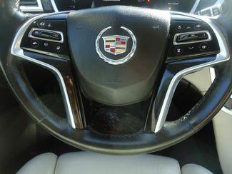 2015 Cadillac SRX Performance Collection SEFFNER, Florida 24