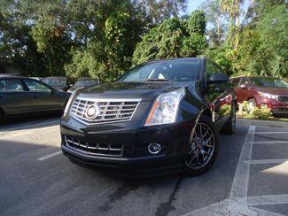 2015 Cadillac SRX Performance Collection SEFFNER, Florida 5