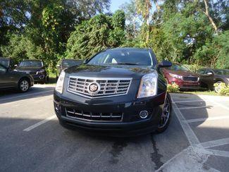 2015 Cadillac SRX Performance Collection SEFFNER, Florida 6