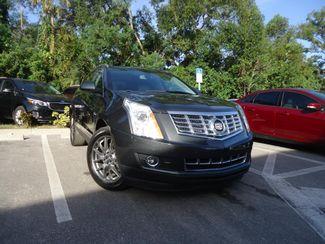 2015 Cadillac SRX Performance Collection SEFFNER, Florida 7
