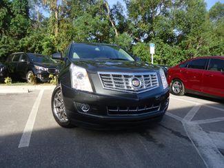 2015 Cadillac SRX Performance Collection SEFFNER, Florida 8