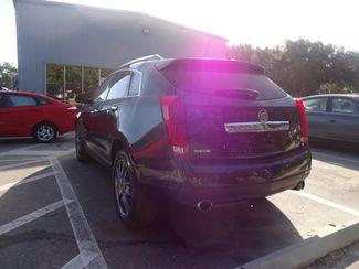2015 Cadillac SRX Performance Collection SEFFNER, Florida 9