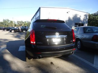 2015 Cadillac SRX Luxury Collection AWD NAVIGATION SEFFNER, Florida 10