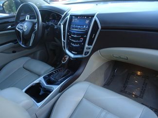 2015 Cadillac SRX Luxury Collection AWD NAVIGATION SEFFNER, Florida 16