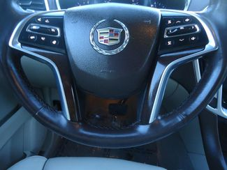 2015 Cadillac SRX Luxury Collection AWD NAVIGATION SEFFNER, Florida 23
