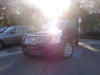 2015 Cadillac SRX Luxury Collection AWD NAVIGATION SEFFNER, Florida 5