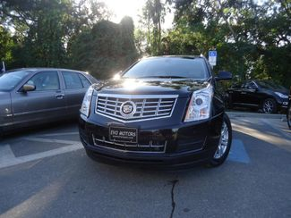 2015 Cadillac SRX Luxury Collection AWD NAVIGATION SEFFNER, Florida 6