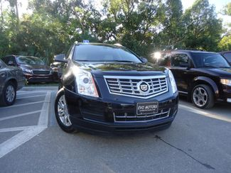 2015 Cadillac SRX Luxury Collection AWD NAVIGATION SEFFNER, Florida 8