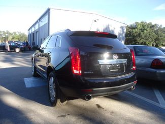 2015 Cadillac SRX Luxury Collection AWD NAVIGATION SEFFNER, Florida 9