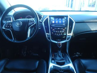 2015 Cadillac SRX Luxury Collection SEFFNER, Florida 20
