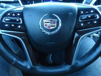 2015 Cadillac SRX Luxury Collection SEFFNER, Florida 21