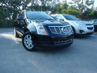 2015 Cadillac SRX Luxury Collection SEFFNER, Florida 7