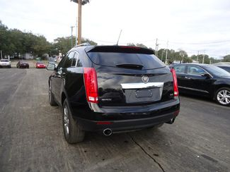 2015 Cadillac SRX Luxury Collection. NAVIGATION SEFFNER, Florida 10