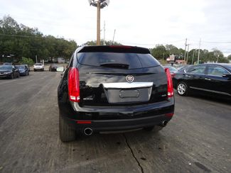 2015 Cadillac SRX Luxury Collection. NAVIGATION SEFFNER, Florida 11