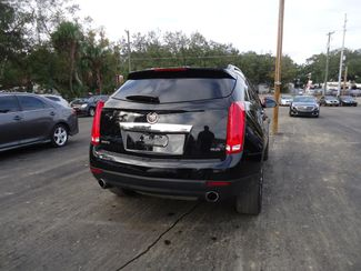 2015 Cadillac SRX Luxury Collection. NAVIGATION SEFFNER, Florida 12
