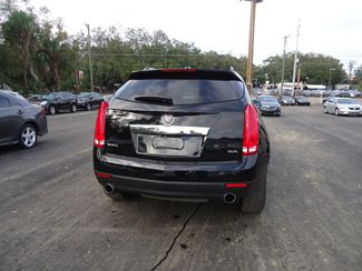 2015 Cadillac SRX Luxury Collection. NAVIGATION SEFFNER, Florida 13