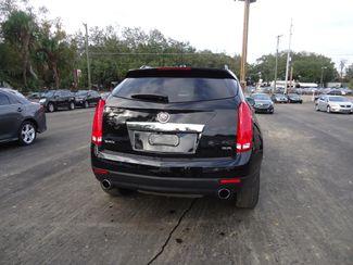 2015 Cadillac SRX Luxury Collection SEFFNER, Florida 13