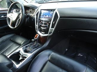 2015 Cadillac SRX Luxury Collection. NAVIGATION SEFFNER, Florida 17