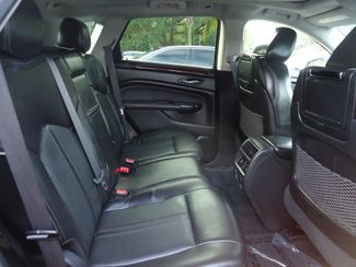 2015 Cadillac SRX Luxury Collection. NAVIGATION SEFFNER, Florida 18