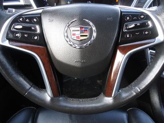 2015 Cadillac SRX Luxury Collection. NAVIGATION SEFFNER, Florida 23
