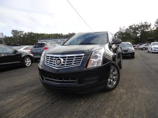 2015 Cadillac SRX Luxury Collection. NAVIGATION SEFFNER, Florida 6