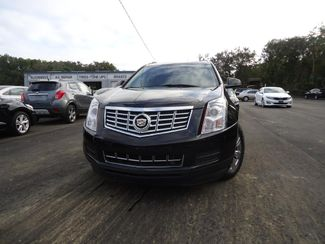 2015 Cadillac SRX Luxury Collection. NAVIGATION SEFFNER, Florida 7