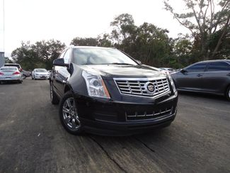 2015 Cadillac SRX Luxury Collection. NAVIGATION SEFFNER, Florida 8