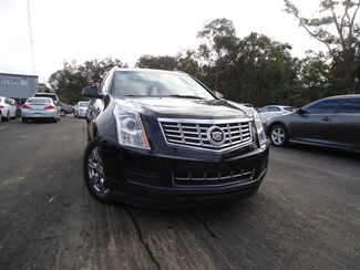 2015 Cadillac SRX Luxury Collection. NAVIGATION SEFFNER, Florida 9