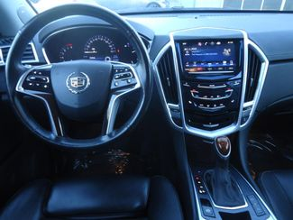2015 Cadillac SRX Luxury Collection SEFFNER, Florida 22