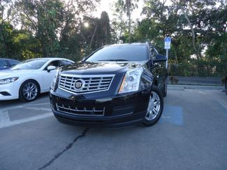 2015 Cadillac SRX Luxury Collection SEFFNER, Florida 5