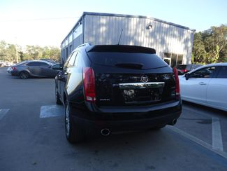 2015 Cadillac SRX Luxury Collection SEFFNER, Florida 9