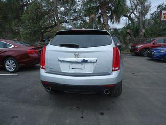 2015 Cadillac SRX SEFFNER, Florida 11