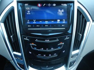 2015 Cadillac SRX SEFFNER, Florida 2