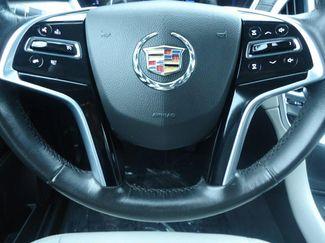 2015 Cadillac SRX SEFFNER, Florida 21