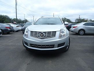 2015 Cadillac SRX SEFFNER, Florida 5
