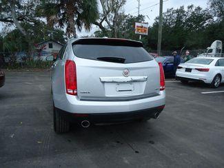 2015 Cadillac SRX SEFFNER, Florida 8