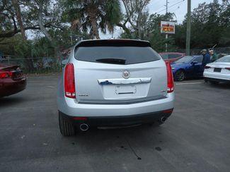 2015 Cadillac SRX SEFFNER, Florida 9