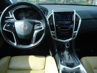 2015 Cadillac SRX Luxury Collection SEFFNER, Florida 24