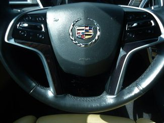2015 Cadillac SRX Luxury Collection SEFFNER, Florida 25