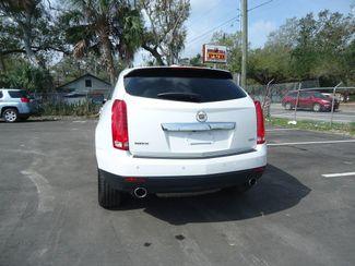 2015 Cadillac SRX Luxury Collection SEFFNER, Florida 9