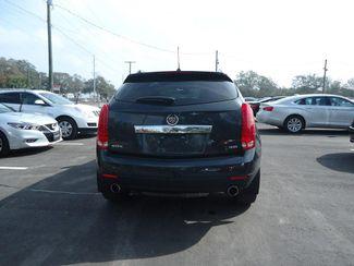 2015 Cadillac SRX Luxury Collection. NAVIGATION SEFFNER, Florida 13