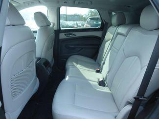 2015 Cadillac SRX Luxury Collection. NAVIGATION SEFFNER, Florida 15