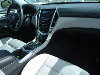 2015 Cadillac SRX Luxury Collection. NAVIGATION SEFFNER, Florida 17