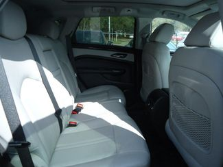 2015 Cadillac SRX Luxury Collection. NAVIGATION SEFFNER, Florida 18