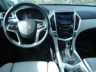 2015 Cadillac SRX Luxury Collection. NAVIGATION SEFFNER, Florida 24