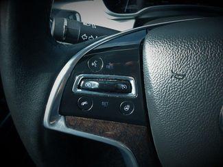 2015 Cadillac SRX Luxury Collection. NAVIGATION SEFFNER, Florida 26