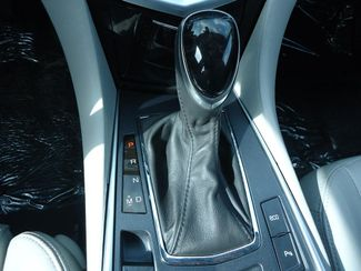 2015 Cadillac SRX Luxury Collection. NAVIGATION SEFFNER, Florida 31