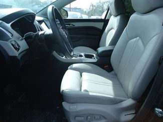 2015 Cadillac SRX Luxury Collection. NAVIGATION SEFFNER, Florida 5